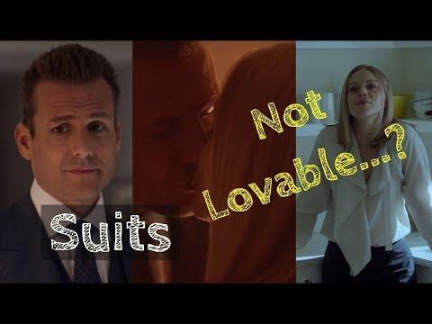 Suits Season 7 Episode 5 Harvey Spector Paula Agard | Not Lovable