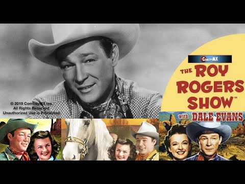 Roy Rogers Show - Season 2 - Episode 11 - Loaded Guns |  Dale Evans, Roy Rogers, Trigger