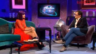 Jessie J Interview Alan Carr Chatty Man.avi