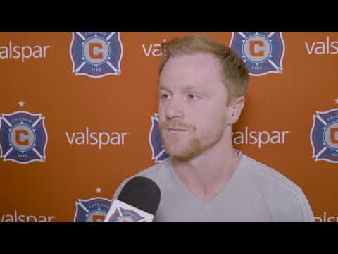 Video: On #CHIvLAFC | Dax McCarty