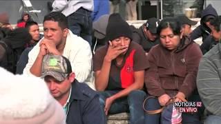 Deportan centroamericanos en México- Noticias 62  - Thumbnail