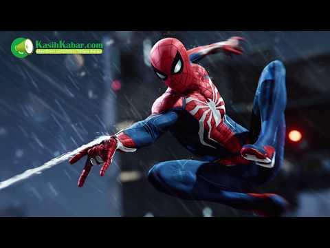 Tauhkah Kamu Jaring laba – laba 5 kali lebih kuat dari pada serat baja ?