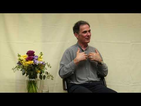 Rupert Spira Video: Love Is the Absence of Otherness