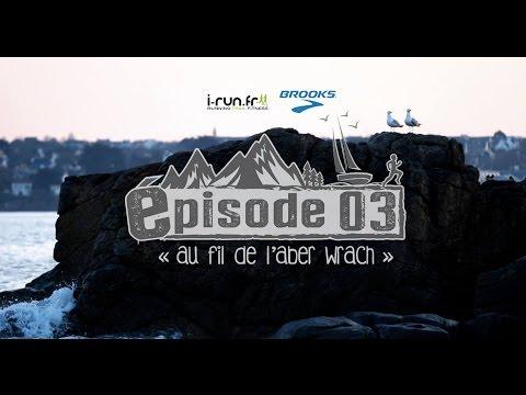 (Français)  E-Motion Trail Saison 1 Episode 3 – La Bretagne, terre de trail
