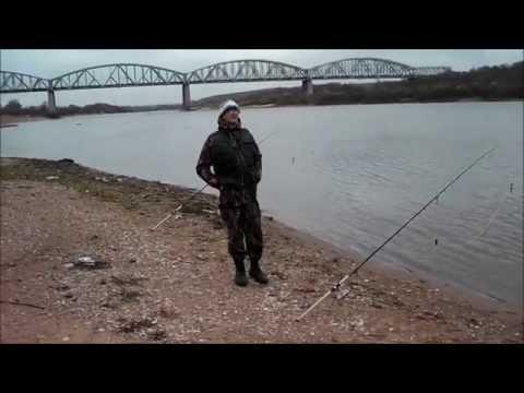 рыбалка на оке серпухов отчет