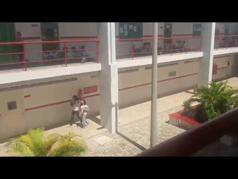 HORÁRIO DE ALMOÇO DA EEEP MARIA DE JESUS RODRIGUES ALVES