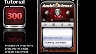 Audio Test | AmbiScience™ YouTube video
