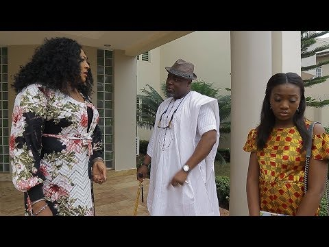 STUBBORN BEAUTY - LATEST 2017 HOT NIGERIAN NOLLYWOOD MOVIES FINAL EPISODE