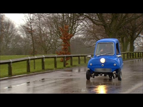 How the World  s Smallest Car Is Made