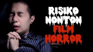 Video RISIKO NONTON FILM HORROR - Halloween Edition MP3, 3GP, MP4, WEBM, AVI, FLV Agustus 2017