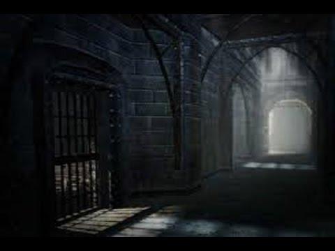 Underground Prison: Castles Dungeons - VintageTV