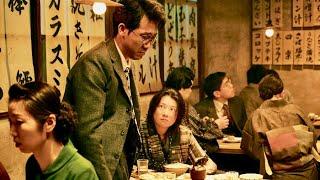 映画『グッドバイ〜嘘からはじまる人生喜劇〜』メイキング映像