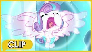 The Crystal Heart Gets Broken - MLP: Friendship Is Magic [Season 6]
