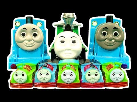 Thomas - Massive episode Thomas And Friends Toy Story 3 dark side unboxing, show and tell smashing of nasty knock off toy trains and Thomas The Tank merchandise. Yes ...