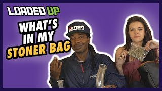 What's In My Stoner Purse? | Koala Puffs & Lexi June by Loaded Up