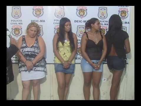 QUADRILHA DE MULHERES 061009 T3'03'' видео
