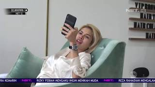 Video Nikita Mirzani Bangga Melihat Putrinya Berprestasi di Bidang Olahraga Panahan MP3, 3GP, MP4, WEBM, AVI, FLV Mei 2019