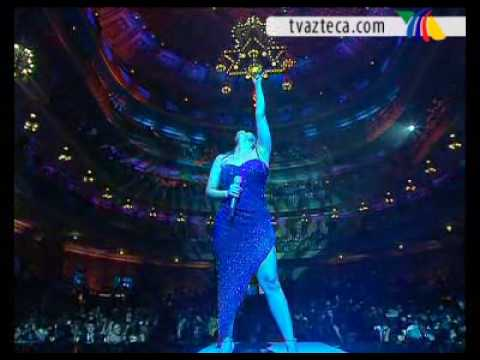 Myriam - A mi manera - Final Gran Desafío de Estrellas