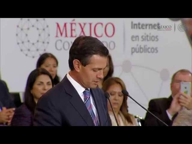Instalación de la Mesa de Coordinación México Conectado en Nuevo León