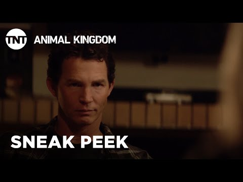 Animal Kingdom: Incoming - Season 3, Ep. 8 [SNEAK PEEK] | TNT