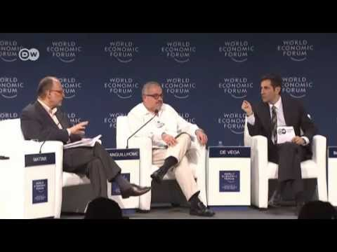 DW Debate from Puerto Vallarta, Mexico | Special Program: World Economic Forum