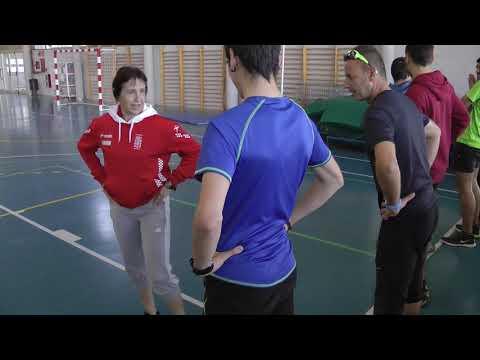Curso entrenadores FNA Marcha