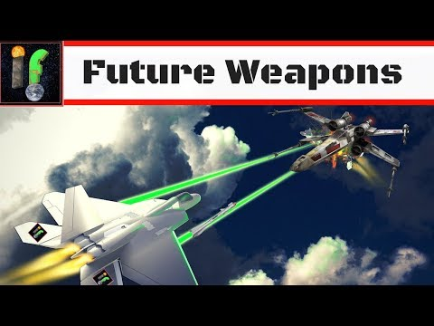 Future Weapons 'IF' We can destroy Mankind?