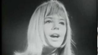 Marianne Faithfull - Come and stay with me - (Hullabaloo London 1965)