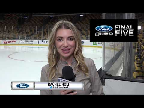 Video: Ford F-150 Final Five Facts: Bruins Continue Arizona Domination