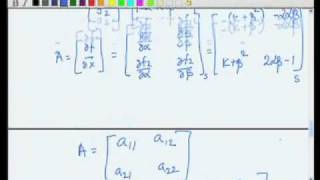 Mod-05 Lec-37 Stability Analysis - Examples