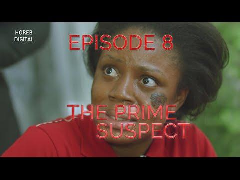 The Prime Suspect Episode 8 || Mini Movie Series || 4K