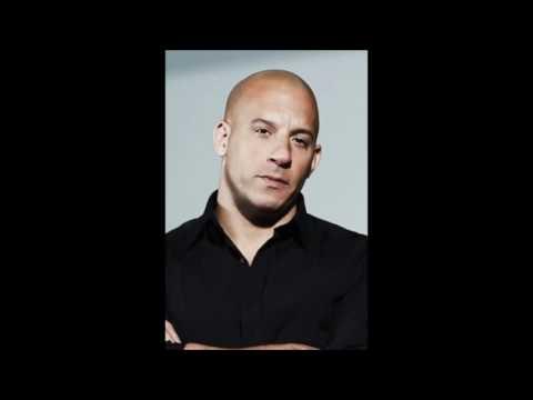 Frases de superação - Vin Diesel frases inspiradoras motivação superação que prestigiam e homenageiam seus autores