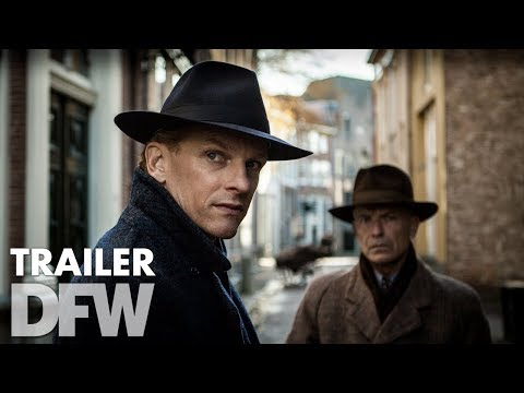 The Resistance Banker | In Theaters 8 March