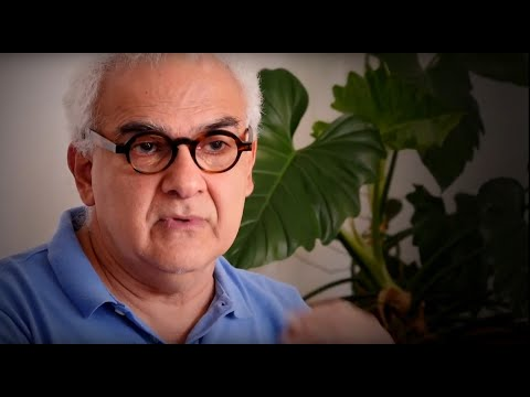 Entrevista com o escritor Milton Hatoum - Parte 2