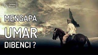 Video Mengapa Umar Dibenci ? MP3, 3GP, MP4, WEBM, AVI, FLV November 2018