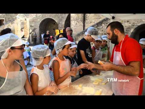 La Festa internazionale del pane a Miglionico (MT)