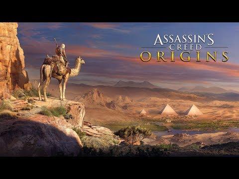 Assassin's Creed: Истоки #18