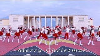 Jingle Bells 2018 - Christmas Dance  - Crazy Frog - Last Christmas