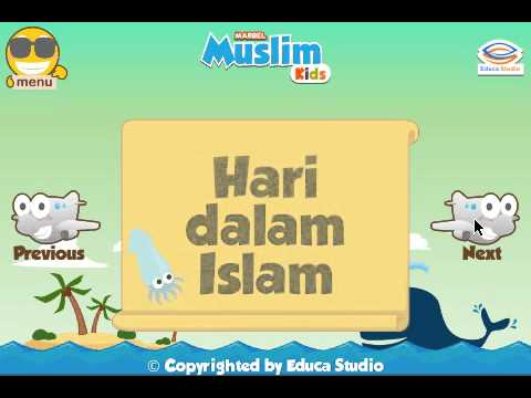 Video of Marbel Muslim Kids