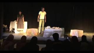 Senja Dengan Dua Kematian - Diksatrasia Unsil Tasikmalaya Part 1