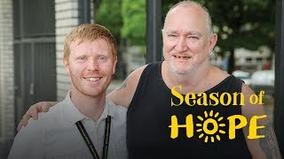 Season of Hope – Summer at Portland Rescue Mission