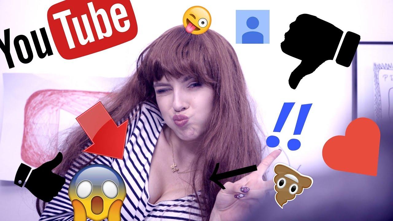 Typy widzów na YouTube (Gościnnie Z Dupy) – [ Szparagi ]