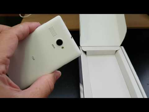 LAVA FLAIR P1i DUAL SIM Unboxing Video – in Stock at www.welectronics.com