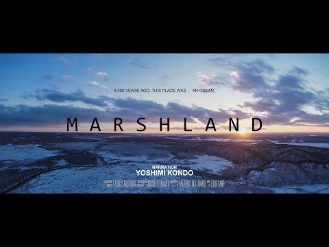 MARSHLAND | 釧路湿原