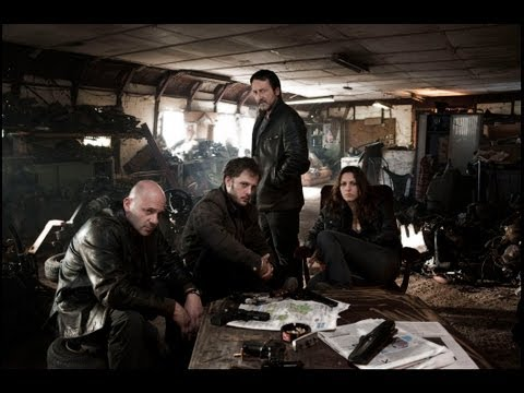 Braquo Series 2 UK TV Spot