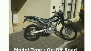 1. 2009 Kawasaki Super Sherpa Base  Specs motorbike Engine Info Details Features Transmission