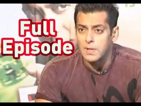 Page 3 - Salman Khan's clean on-screen image, Priyanka Chopra's latest obsession, & more...