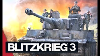 Enjoyed the video? Here's some more! ► https://goo.gl/vHwUWjBlitzkrieg 3 Playlist! ► https://goo.gl/TyogFDYou can now support the channel on Patreon! ► https://www.patreon.com/vulcanhdgaming-----------------------------------------------------------Blitzkrieg 3 Gameplay - Invasion of Poland (First Impressions)-----------------------------------------------------------Hey guys,I saw Blitzkrieg 3 has had a lot of bad rep since it released and I wanted to finally try it out for myself. Thanks to the developers I now have the chance and decided to make a playthrough.Contact Me!Twitch: http://www.twitch.tv/vulcanhdgamingTwitter: https://twitter.com/vulcanhdgamingFacebook: https://www.facebook.com/vulcanhdgamingSteam: http://steamcommunity.com/groups/vulcanhdgamingPatreon: https://www.patreon.com/vulcanhdgamingPlayer.me: https://player.me/vulcanhdgamingMusic used: End Game by Per Kiilstoftehttps://machinimasound.com/music/end-gameLicensed under Creative Commons Attribution 4.0 International(http://creativecommons.org/licenses/by/4.0/)