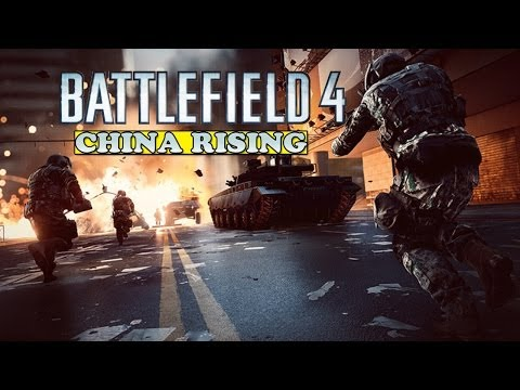 rising - China Rising DLC for China Rising is Here! Follow me on Twitter: https://twitter.com/K3nst3 Watch BF4 Live on Twitch here: http://www.twitch.tv/k3nst3 ----- ...