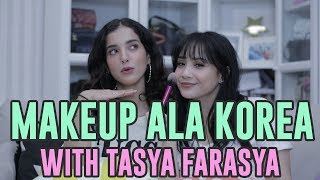 Video Make Up Ala Korea With Tasya Farasya #NAGITASCORNER MP3, 3GP, MP4, WEBM, AVI, FLV November 2018